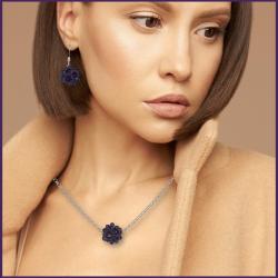 CLASSIC SET -Malaysia handmade jewelry