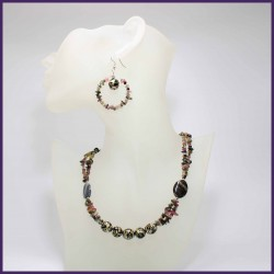 BEADS BRACELET _Malaysia handmade jewelry